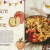 My illustrations for the October 2011 issue of Delicious magazine