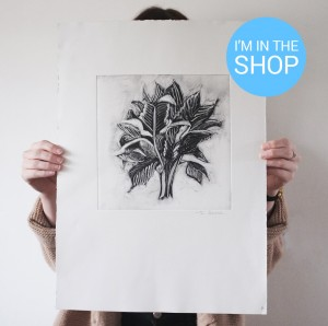 palm monoprint shop